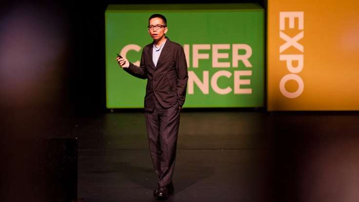 Innovative Products Aren't Always 'New' Products: John Maeda On Design
